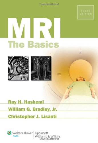 MRI  3rd 2010 (Revised) edition cover