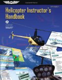 Helicopter Instructor's Handbook Faa-H-8083-4 N/A edition cover