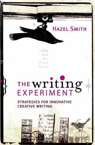 Writing Experiment Strategies for Innovative Creative Writing  2005 edition cover