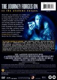 Babylon 5: Season 2 (Repackage) System.Collections.Generic.List`1[System.String] artwork