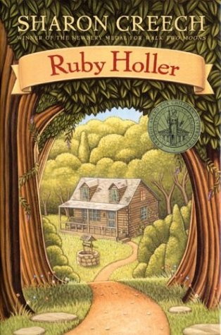 Ruby Holler   2002 edition cover