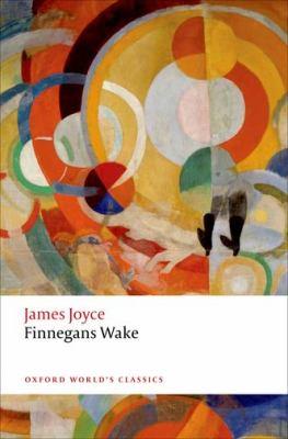 Finnegans Wake   2012 edition cover