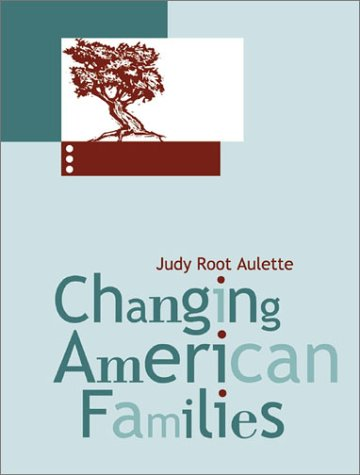 Changing American Families   2002 edition cover