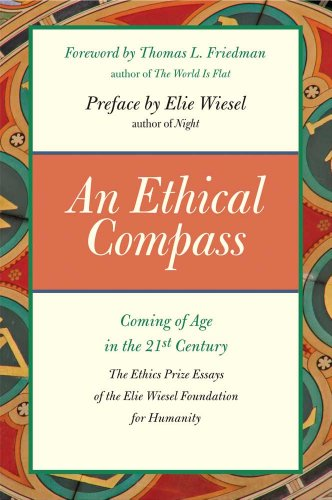 Ethical Compass Coming of Age in the 21st Century  2010 edition cover