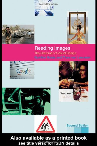 Reading Images The Grammar of Visual Design 2nd 2006 (Revised) edition cover