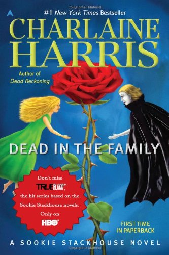 Dead in the Family  N/A edition cover