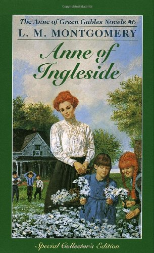 Anne of Ingleside   1967 9780553213157 Front Cover
