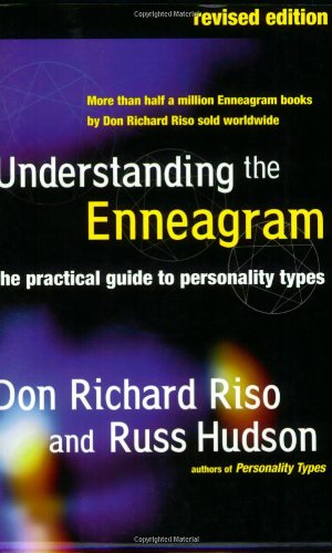 Understanding the Enneagram The Practical Guide to Personality Types  2000 (Revised) edition cover
