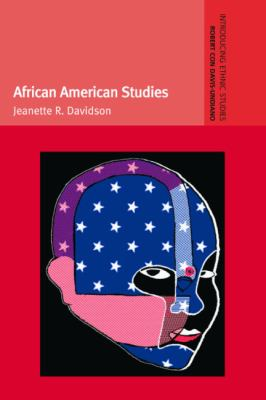 African American Studies   2010 9780748637157 Front Cover
