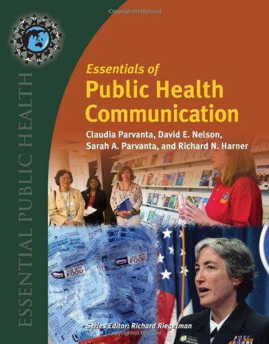 Essentials of Public Health Communication   2011 (Revised) edition cover