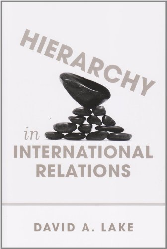 Hierarchy in International Relations   2011 edition cover