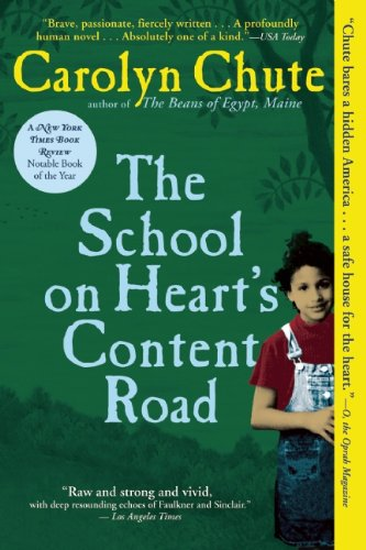 School on Heart's Content Road  N/A edition cover