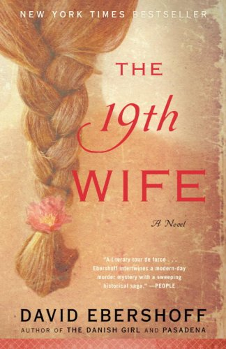 19th Wife   2009 edition cover