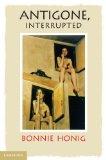 Antigone, Interrupted   2013 edition cover