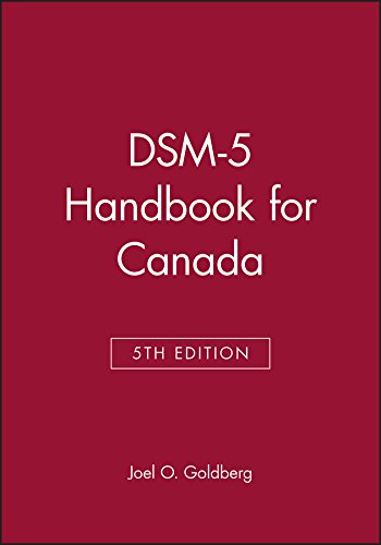 Brief Student Guide to DSM-5  N/A 9781118855157 Front Cover