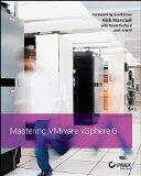 Mastering VMware VSphere 6   2015 9781118925157 Front Cover