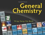 General Chemistry   2015 edition cover