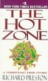 The Hot Zone:  2008 edition cover