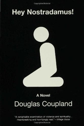 Hey Nostradamus!   2004 edition cover