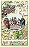 A Collection of Four Historic Maps of Cambridgeshire from 1611-1836  0 edition cover