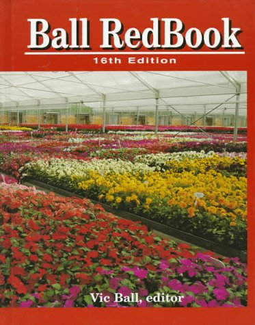 Ball RedBook  16th 1997 (Revised) edition cover