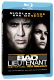 Bad Lieutenant: Port of Call New Orleans [Blu-ray] System.Collections.Generic.List`1[System.String] artwork