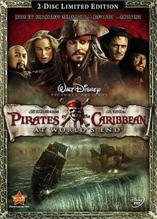 Pirates of the Caribbean: At World's End (Two-Disc Limited Edition) System.Collections.Generic.List`1[System.String] artwork