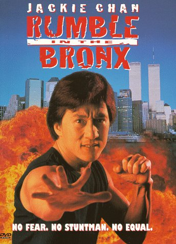 Rumble in the Bronx System.Collections.Generic.List`1[System.String] artwork