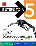 Ap Microeconomics 2016:   2015 edition cover