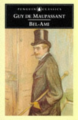 Bel-Ami   2004 edition cover