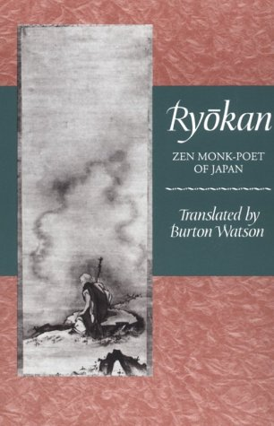 Ryokan Zen Monk-Poet of Japan N/A edition cover