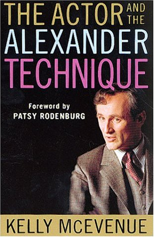 Actor and the Alexander Technique  Revised  edition cover