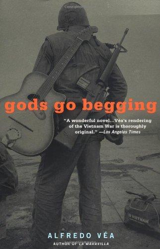 Gods Go Begging  Reprint edition cover