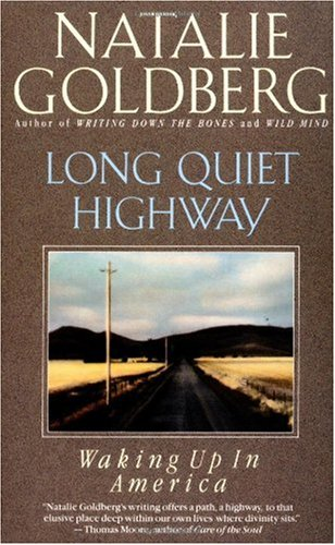 Long Quiet Highway Waking up in America N/A 9780553373158 Front Cover