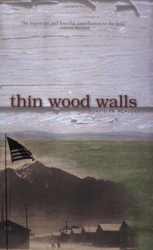 Thin Wood Walls   2004 edition cover