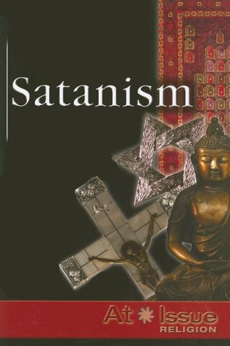 Satanism   2007 9780737724158 Front Cover