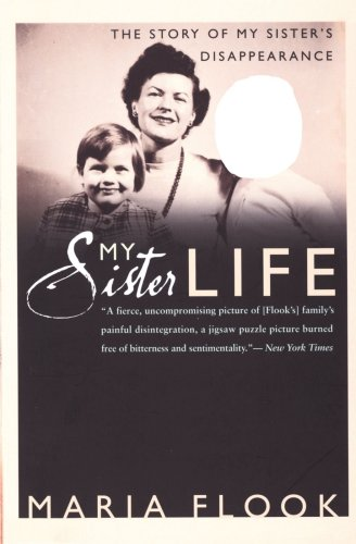 My Sister Life  Reprint edition cover