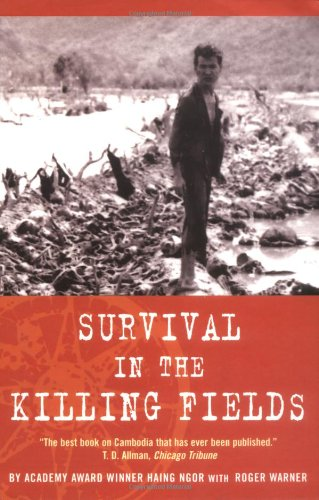 Survival in the Killing Fields  N/A edition cover
