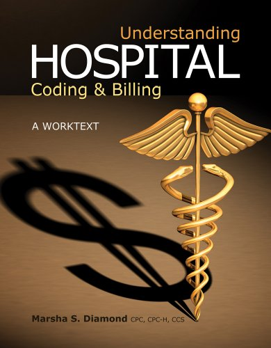 Understanding Hospital Coding and Billing A Worktext 2nd 2012 edition cover