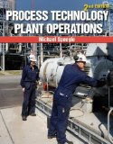 Process Technology Plant Operations  2nd 2016 edition cover