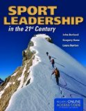 Sport Leadership in the 21st Century   2015 9781284034158 Front Cover