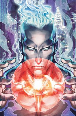 Captain Atom Vol. 1: Evolution (the New 52)   2012 9781401237158 Front Cover
