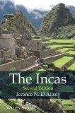 Incas  2nd 2014 edition cover