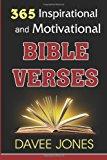 365 Inspirational and Motivational Bible Verses Inspiration and Motivation for Believers N/A 9781484168158 Front Cover