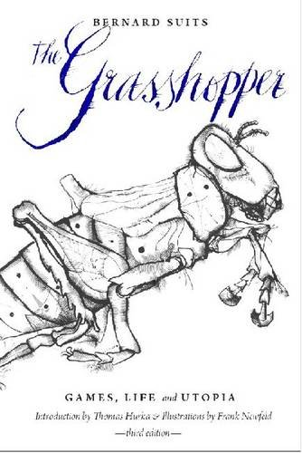Grasshopper  3rd 2014 9781554812158 Front Cover