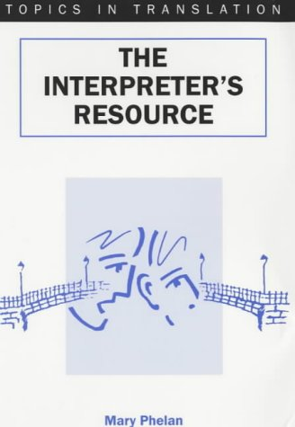 Interpreter's Resource   2001 9781853595158 Front Cover