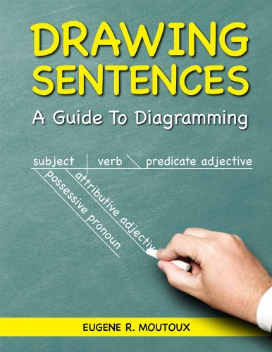 DRAWING SENTENCES:GUIDE TO DIA N/A edition cover