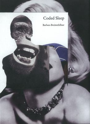 Coded Sleep   2012 edition cover