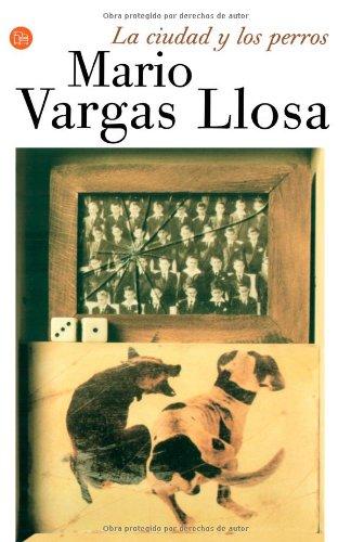 Ciudad y Los Perros   2006 edition cover
