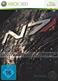 Mass Effect 2 - Collector's Edition (uncut) Xbox 360 artwork